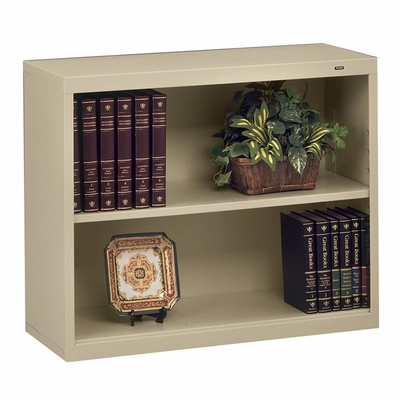 Welded Bookcases - Sand - TNNB30SD