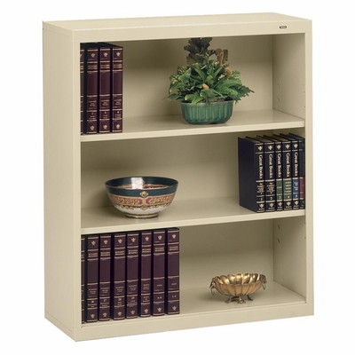 Welded Bookcases - Sand - TNNB42SD