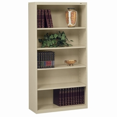 Welded Bookcases - Sand - TNNB66SD