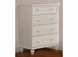 Westfield Chest - Hillsdale Furniture - 1354-784