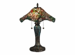 Wild Flower Table Lamp - Dale Tiffany
