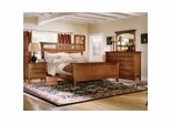 Wood Furniture Collection in Burnished Oak Finish
