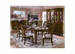 Wood Furniture Collection in Lincoln Park Cherry Finish