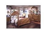 Wood Furniture Collection in Tradewinds Pine Finish