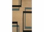 Wool Handmade Rug - Ceres 8002 - 5' x 8' - International Rugs - SI-SAM-CERES-8002-1