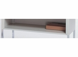 Work Table Shelf - Mayline Office Furniture - SLF60PG