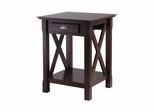 Xola Night Stand - Winsome Trading - 40919