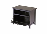 Zara TV Stand - Winsome Trading - 92125