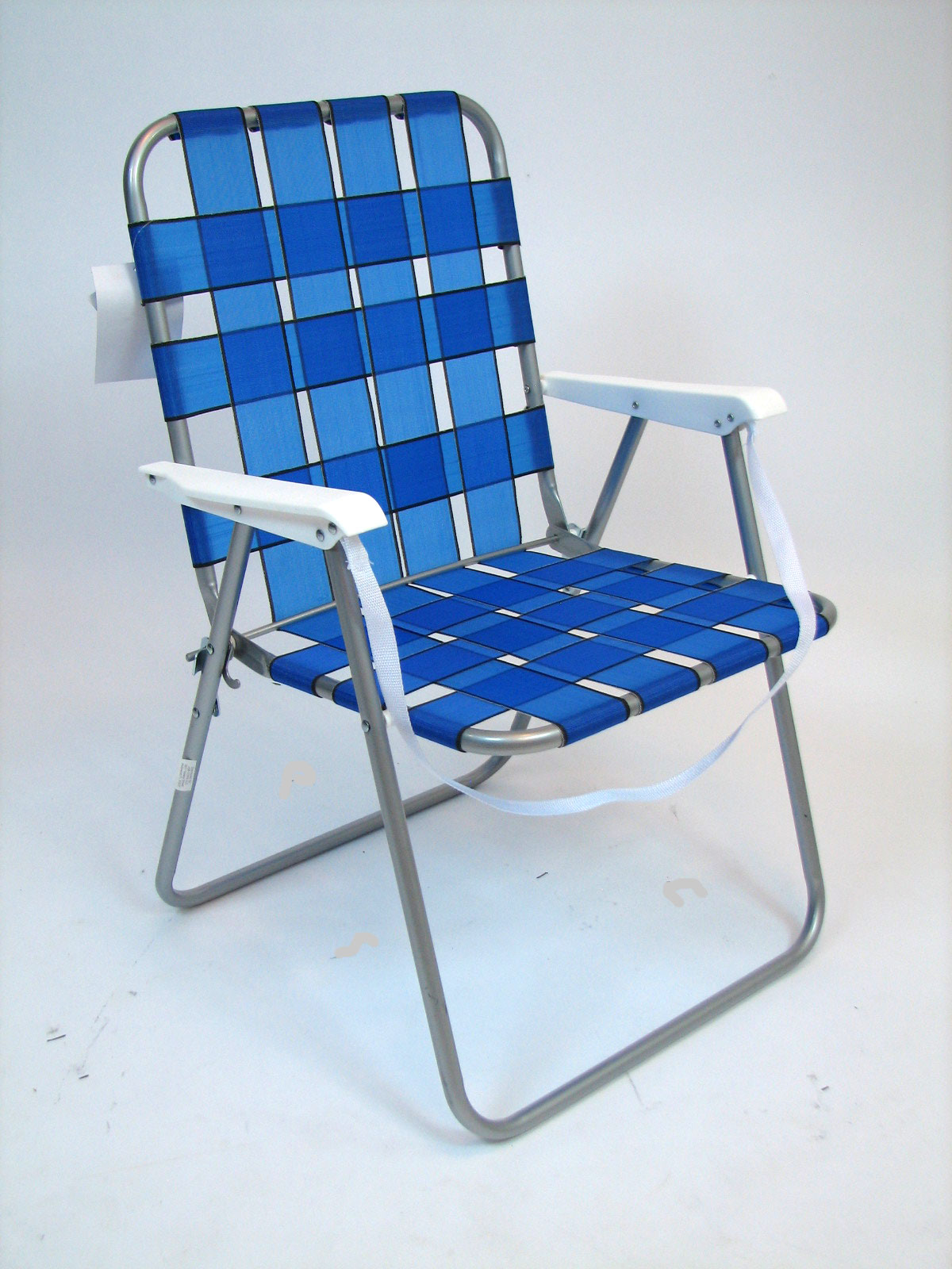 Click to enlarge for Lawn chair webbing