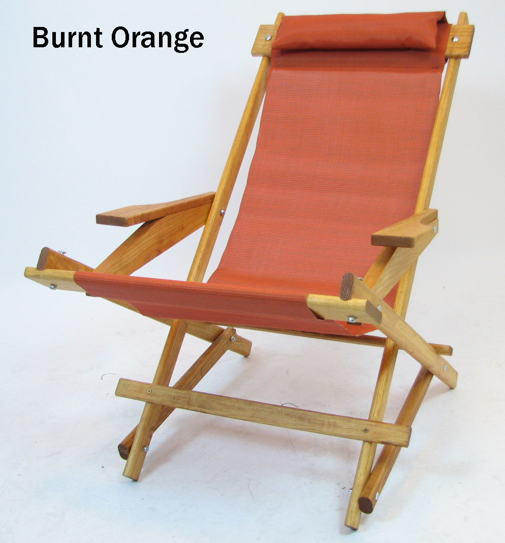 Wooden Folding Rocking Chair - Wooden Camping Chairs