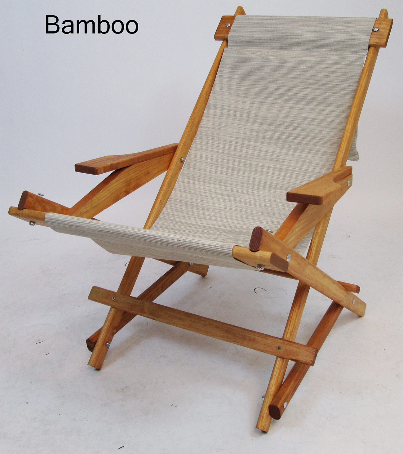 Foldable Wooden Chairs ~ Wooden folding rocking chair camping chairs