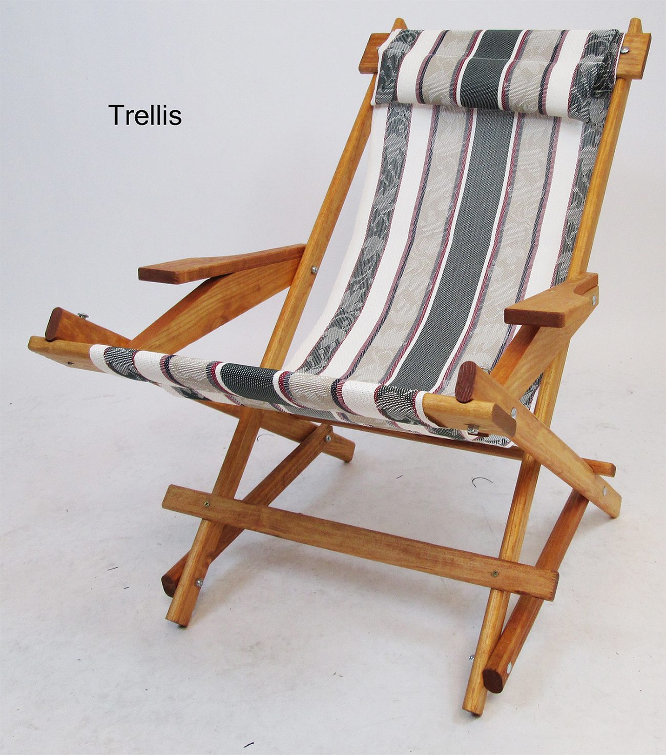 Wooden Rocking Chairs ~ Wooden folding rocking chair camping chairs