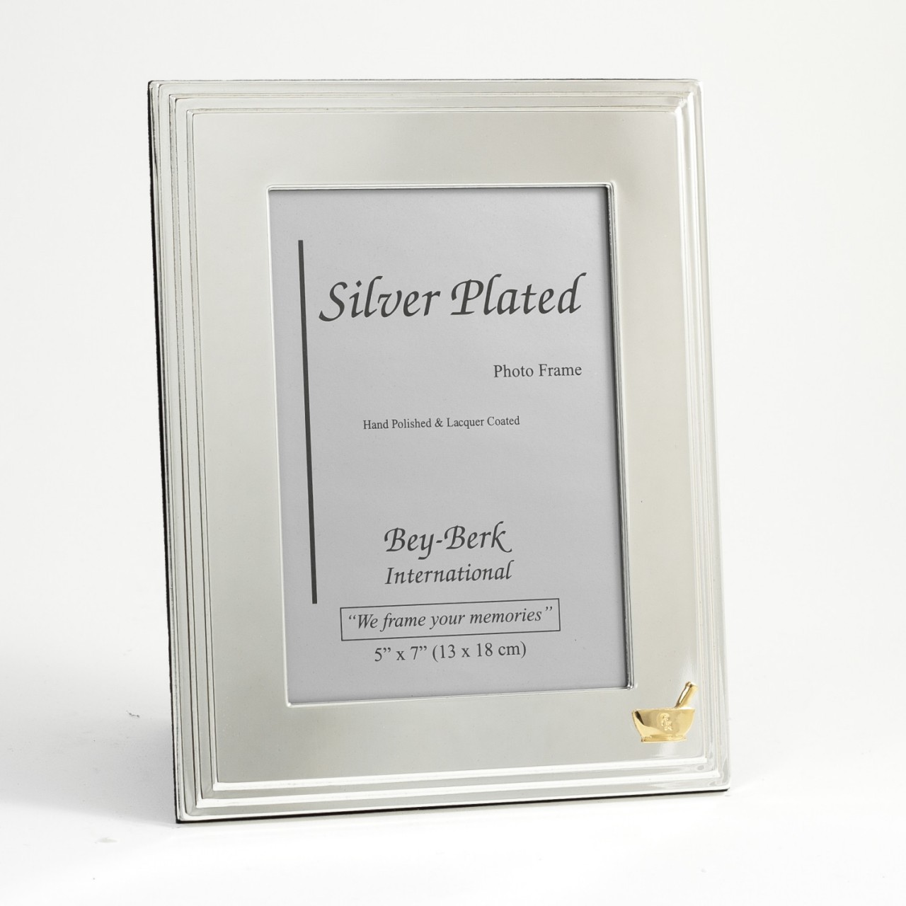 pharmacy theme 5 x 7 picture frame executive gift shoppe. Black Bedroom Furniture Sets. Home Design Ideas