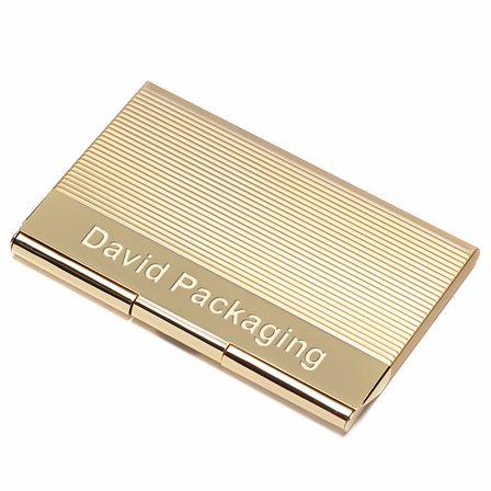 Solid brass business card case executive gift shoppe solid brass engraved business card case colourmoves