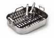 All-Clad Stainless <BR>Roti Pan Combo