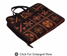 Bluefig Sewing Notions Tote