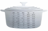 Le Creuset Stainless Measure Magnet