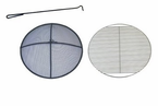 Patina Products  Fire Pit Accessories Replacement Kit
