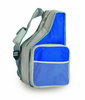 Picnic Plus Fiesta 2 Person Slingback Picnic Set Royal Blue