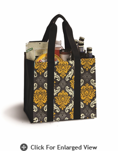 Picnic Plus Moxie Town Tote  Provence Flair