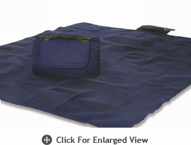 Picnic Plus Small Mega Mat Navy