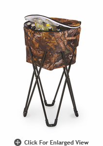 Picnic Plus Tub Cooler  Camouflage