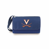 Picnic Time Blanket Tote - Navy Blue University of Virginia Cavaliers