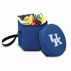 Picnic Time Bongo Cooler 12 Qt. Navy Blue University of Kentucky Wildcats