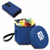 Picnic Time Bongo Cooler - Navy Blue Detroit Tigers