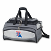 Picnic Time Buccaneer Digital Print Louisiana Tech Bulldogs