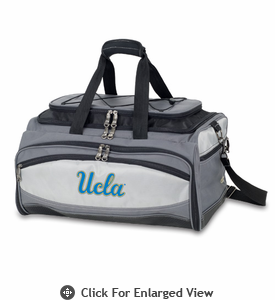 Picnic Time Buccaneer Embroidered UCLA Bruins