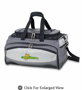 Picnic Time Buccaneer Embroidered University of Oregon Ducks