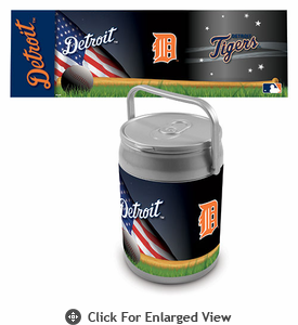 Picnic Time Can Cooler Detroit Tigers