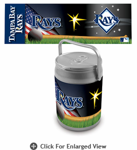 Picnic Time Can Cooler Tampa Bay Rays