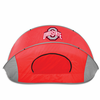 Picnic Time Manta Sun Shelter Ohio State Buckeyes - Red