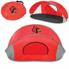 Picnic Time Manta Sun Shelter University of Louisville Cardinals - Red