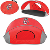 Picnic Time Manta Sun Shelter University of Wisconsin Badgers - Red