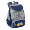 Picnic Time NBA - Navy Blue PTX Backpack Cooler Denver Nuggets