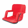 Picnic Time NBA - Red Ventura Seat Chicago Bulls