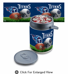 Picnic Time NFL - Can Cooler Tennessee Titans