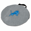 Picnic Time NFL - Manta - Black/Gray Detroit Lions