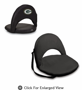 Picnic Time NFL - Oniva Seat Green Bay Packers