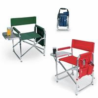 Picnic Time™Sports Chair