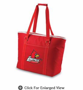 Picnic Time Tahoe - Red University of Louisville Cardinals