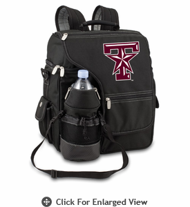 Picnic Time Turismo Black - Embroidered Texas A&M Aggies