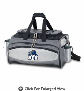 Picnic Time Vulcan - Embroidered BYU Cougars