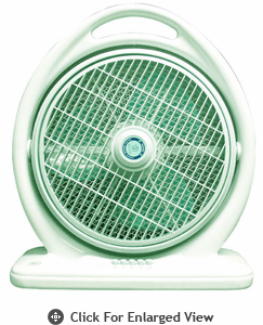"Sunpentown  14"" Box Fan"