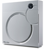 Sunpentown  Hepa Air Purifier  With Ion Flow Technology White