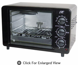 Sunpentown  Stainless Steel Electric Oven