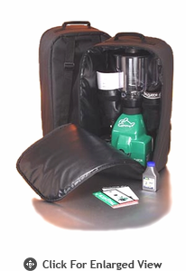 TailGator Gas Powered Blender w/ Carrying Case
